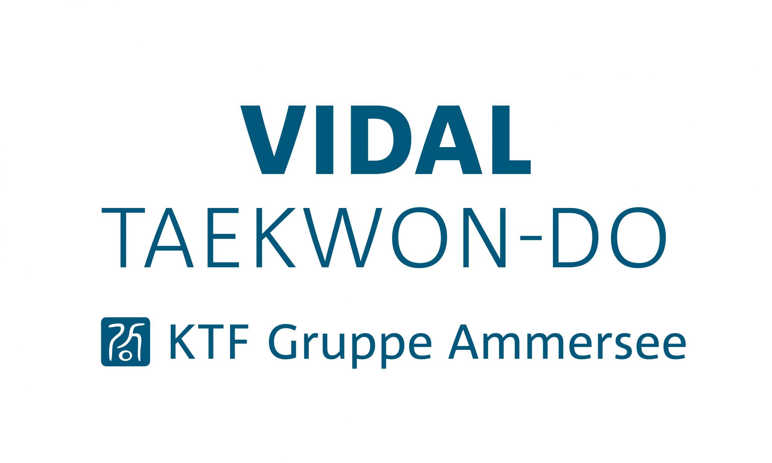VIDAL TAEKWON-DO AMMERSEE